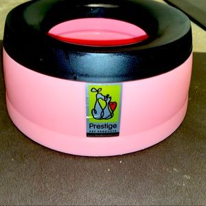 Prestige Large 54oz travel dog bowl